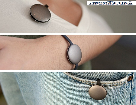 misfit wearables in India