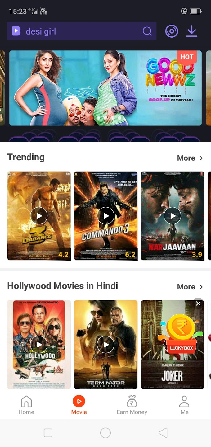 Download Video Buddy APK and Earn While watching Movies 2020