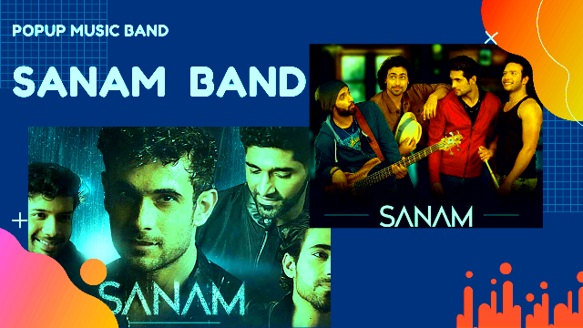 SANAM BAND सनम बैंड