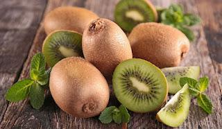 معلومات حول فاكهة الكيوي وأهم الفوائد الطبية لها