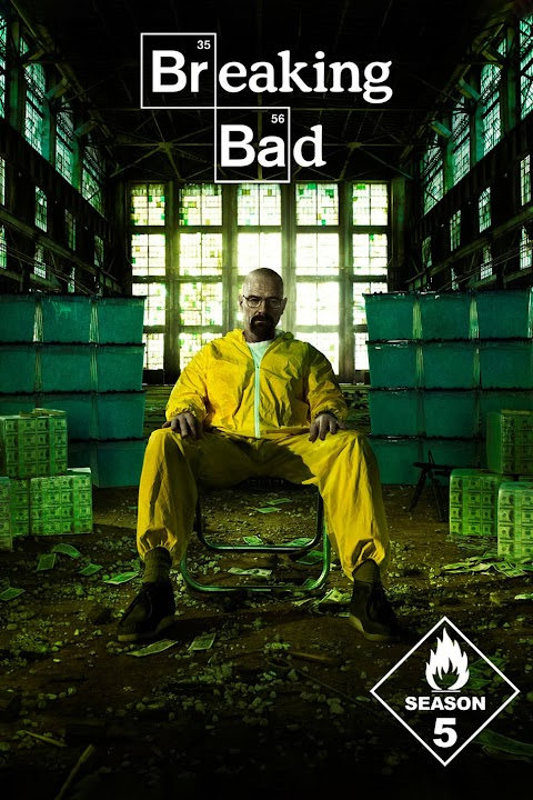 BREAKING BAD SEASON 4 eps 1-13
