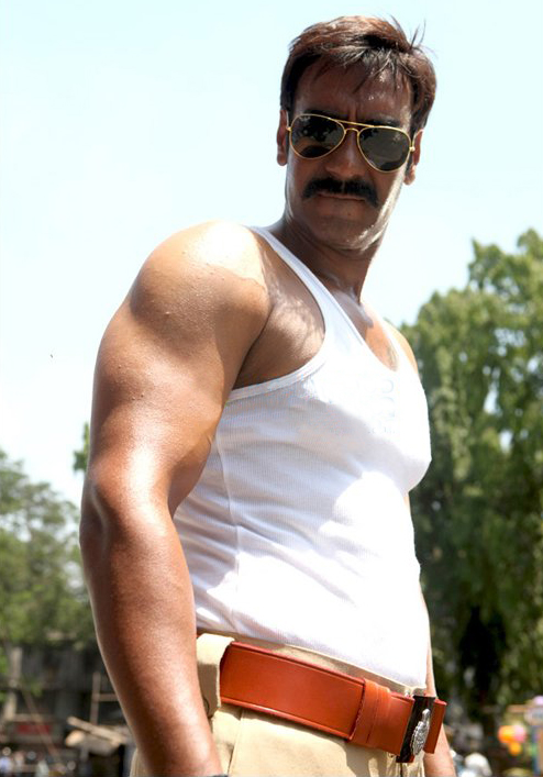 Watch Free Full Movie Online: Singham 2 2013 Hindi Full ...