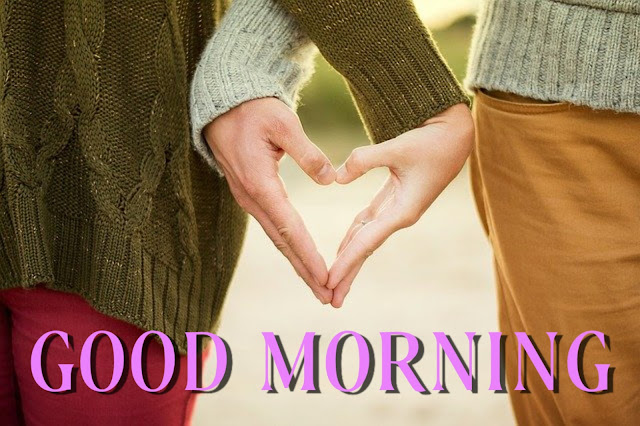 Good morning images couples