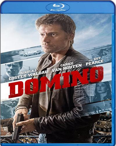 Domino [2019] [BD25] [Español]