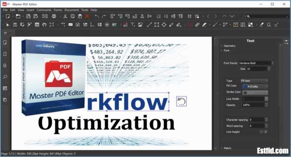 برنامج رئيس تحري PDF كامل