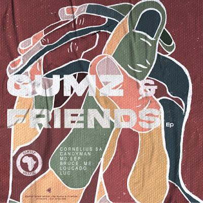 Gumz & Loucado - Peace In Gaza