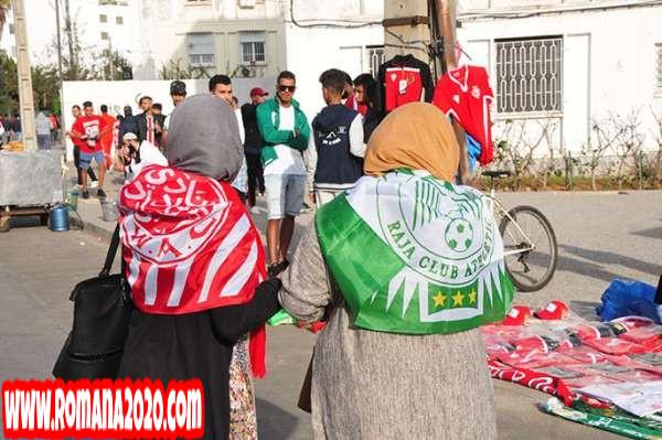 أخبار المغرب البطولة الاحترافية تخسر 88 مليونا أسبوعيا بسبب فيروس كورونا المستجد covid-19 corona virus كوفيد-19
