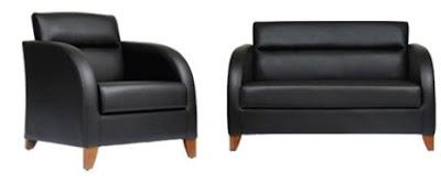 ankara, büro kanepeleri, bürosit kanepe, derili koltuk takımı, ikili kanepe, ikili koltuk, ofis kanepeleri,  ofis oturma grubu, tekli koltuk,