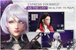 Game CRISIS: S Apk English Terbaru