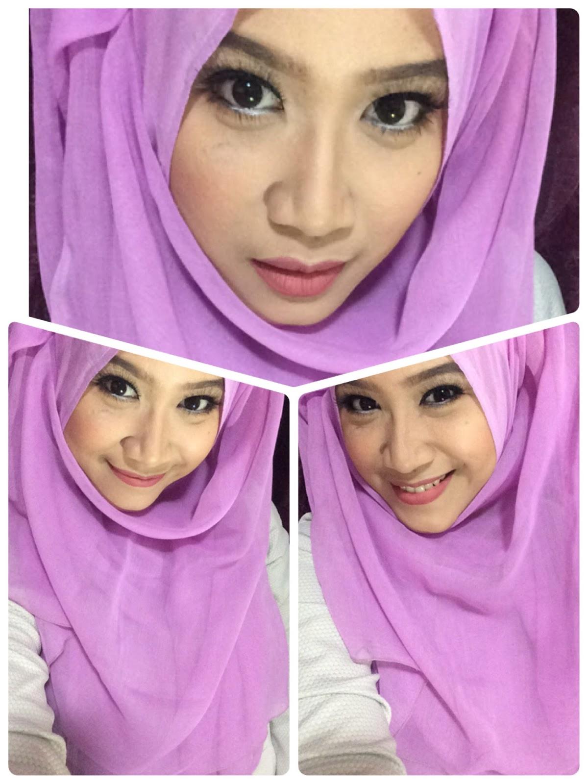 Hai Ariani - Indonesian Beauty Blogger: TIPS MAKEUP UNTUK