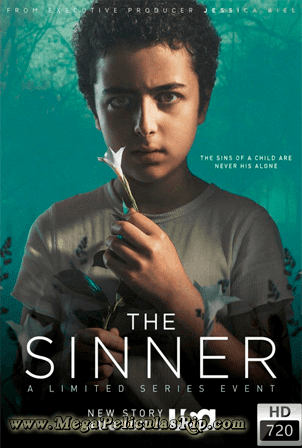 The Sinner Temporada 2 [720p] [Latino-Ingles] [MEGA]