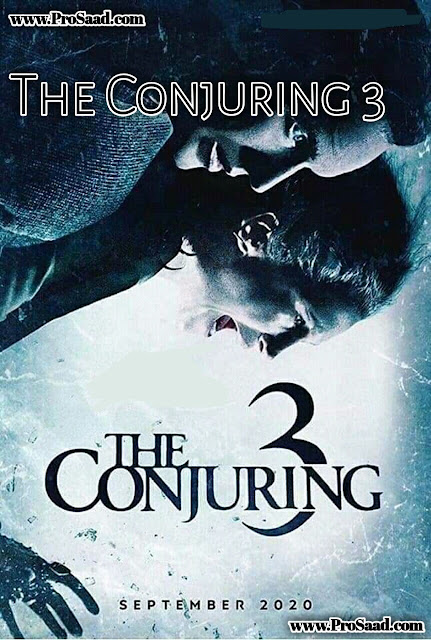 The Conjuring 3 Download Full Movie