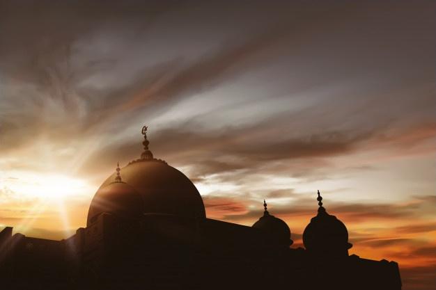 Hijrah Ajarkan Optimisme dan Kebersamaan | Republika Online | Astaghfirullah
