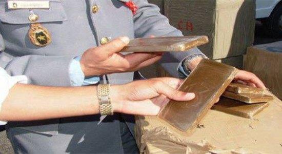 إنفراد : كمين محكم يسقط بارون المخدرات بأكادير في شباك الإعتقال