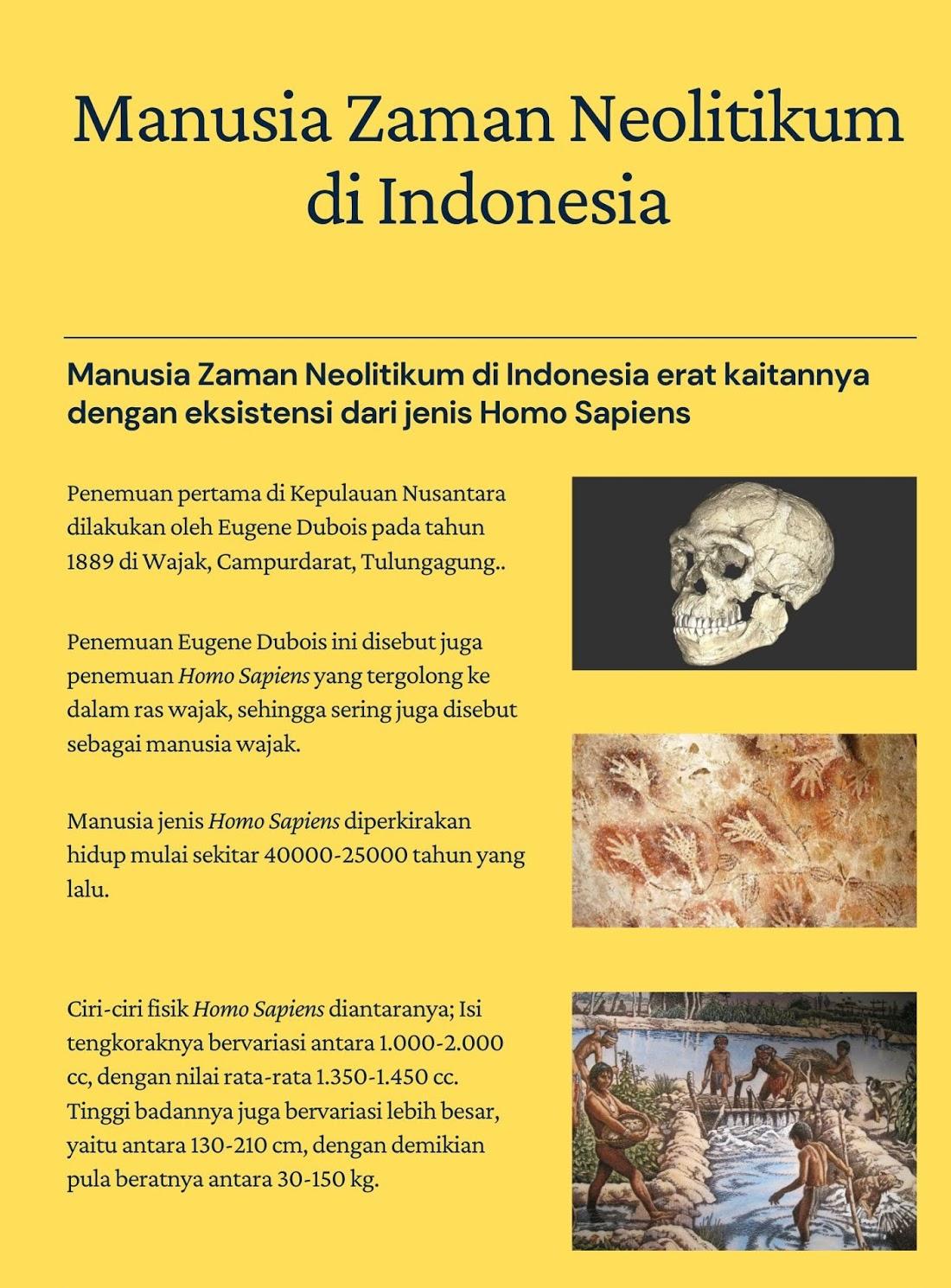 manusia zaman neolitikum, manusia pendukung zaman neolitikum, manusia neolitkum, pendukung zaman neolitikum