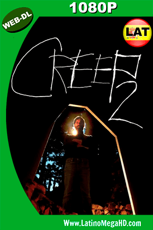 Creep 2 (2017) Latino HD WEB-DL 1080P ()