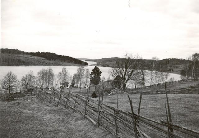 Djursdala landscape