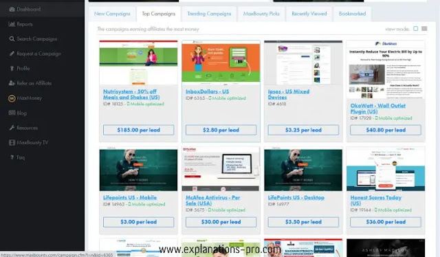 Affiliate marketing What is