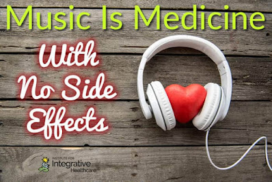 Meditation and Relaxation - Music Therapy