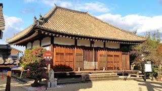 人文研究見聞録:入鹿神社 [奈良県]
