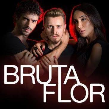 Atriz Carol Marra está no elenco da peça LGBT 'Bruta Flor'