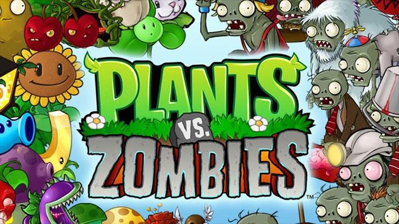PLANTS VS ZOMBIES APK MOD - DINHEIRO INFINITO v2.5.00