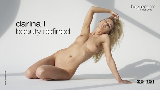 [Art] Darina L - Beauty Defined 792507