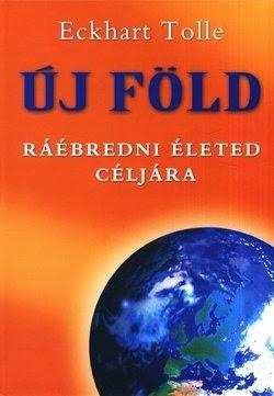 Eckhart Tolle: Új Föld (ebook)