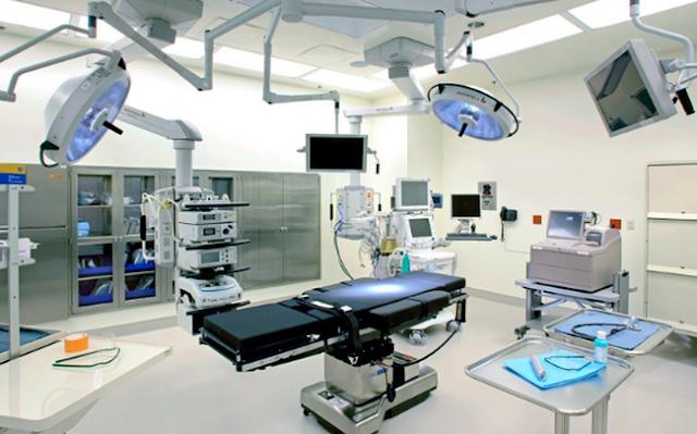 nhập khẩu thiết bị y tế loại B,C,D