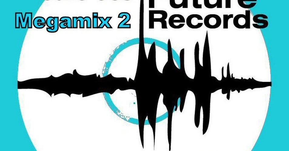 Music Rewind Futurerecords Caf 233 90s Megamix 2