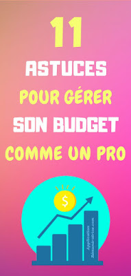 Gérer son budget mensuel
