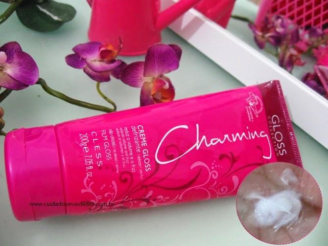 Charming Creme Gloss