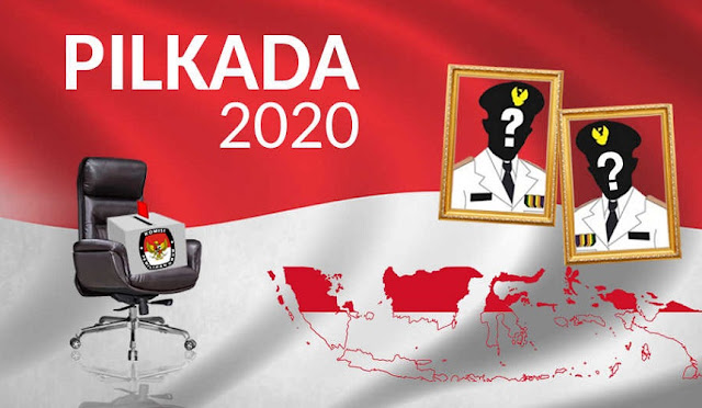 Covid-19 Terus Melonjak, Ketua MPR RI Minta KPU Pertimbangkan Tunda Pilkada