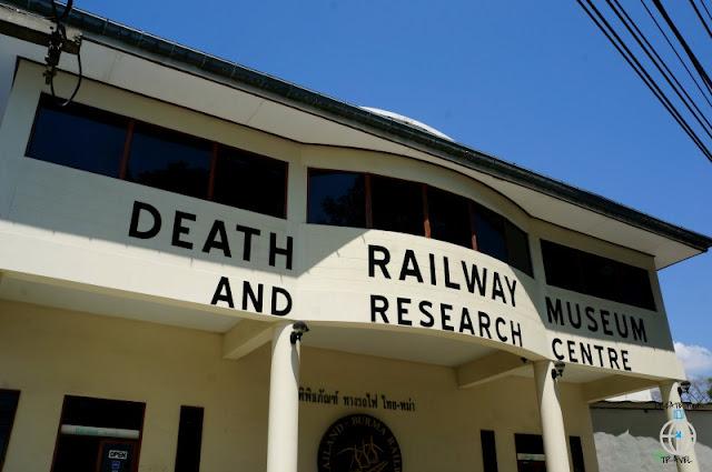 muzeum kolei birmańskiej