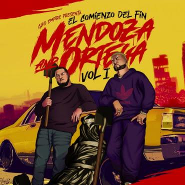 Mendoza & Ortega: El Comienzo del Fin (Vol. 1) (EP) (2020 ...