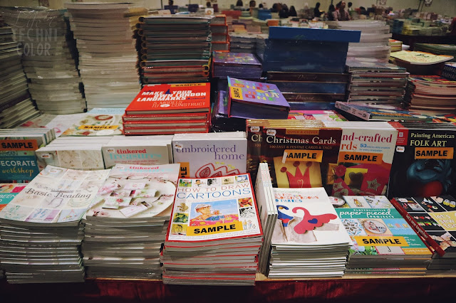 Big Bad Wolf Book Sale
