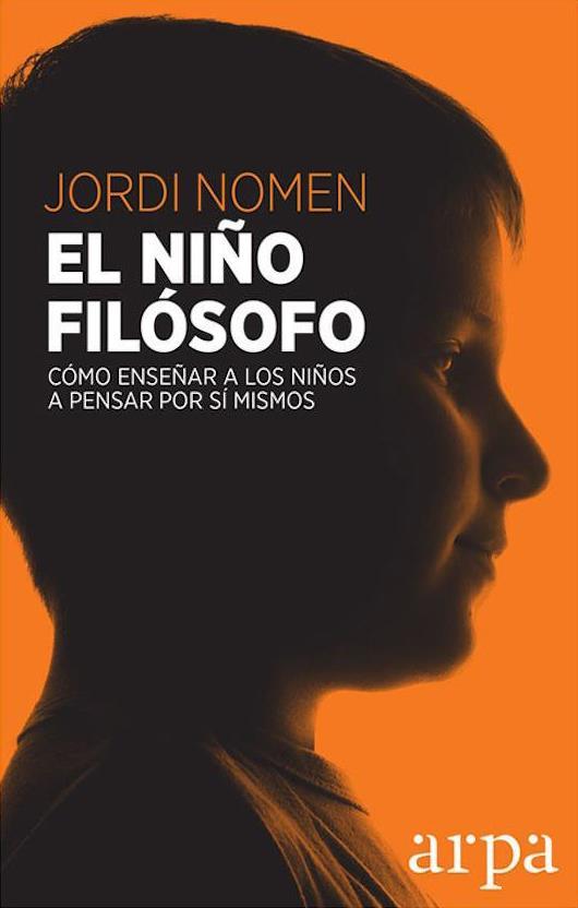 El Niño Filósofo – Jordi Nomen