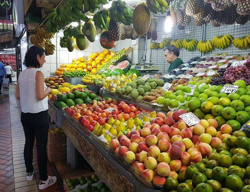 Melhor Mercado do Brasil - Mercado Central de Belo Horizonte