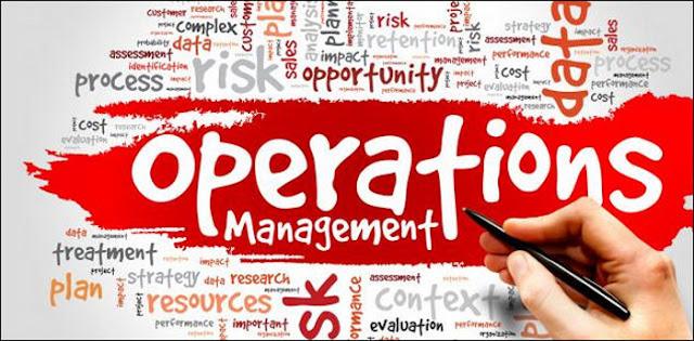Manajemen Operasional Adalah