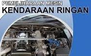 RPP Pemeliharaan Mesin Kendaraan Ringan