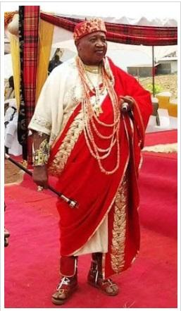 Breaking: Igwe Umenyiora of Ogbunike is dead, as Buhari mourns