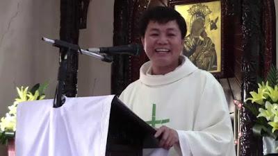 Linh mục Nguyễn Ngọc Nam Phong tên linh cẩu mang hình hài người?
