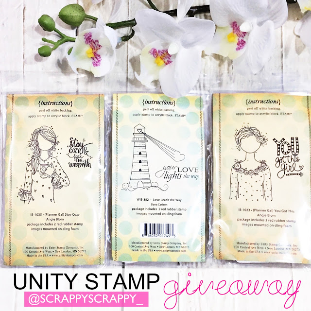 ScrappyScrappy: Unity Stamp's 10th Birthday Party! #scrappyscrappy #scrappyscrappygiveaway #giveaway #unitystampco #birthdaygiveaway #scrapbook #cardmaking #crafting #rubberstamps #stamp #stamping