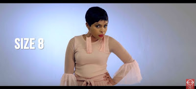 VIDEO | Size 8 Reborn Ft. Mwana Mtule ~ Kujeni Twende| [Official mp4 Video]