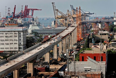 Jasa Kontraktor Bangun Pabrik & Gudang Medan, Sumatera Utara