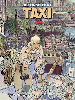 Taxi (Alfonso Font)