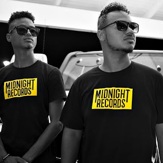 MidnightRecordz feat Hot boy X Road Kid - Don't Know What To Do