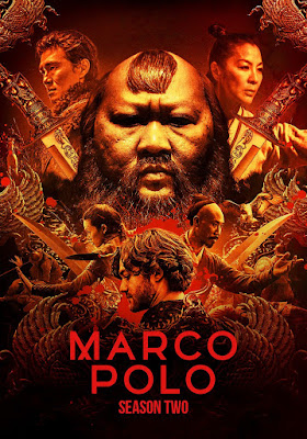Marco Polo (TV Series) S02 Custom HD Dual Latino 5.1
