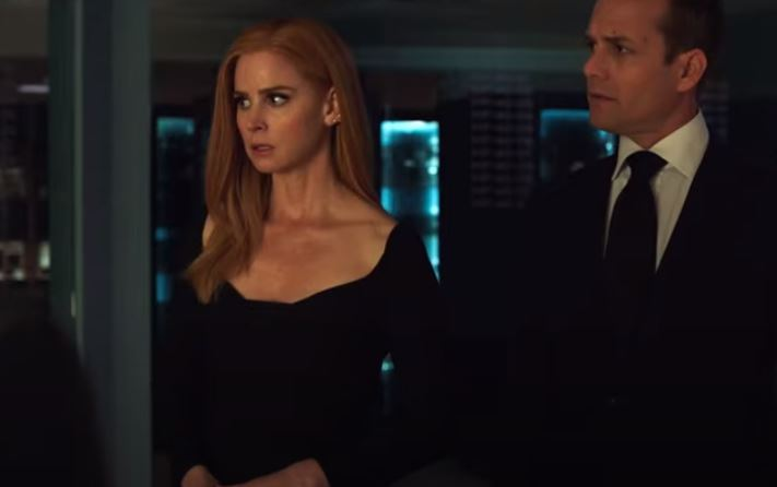 Suits Season 9: Release date and time on Netflix?