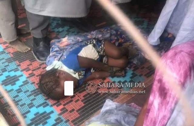 لقوارب : اغتصاب و قتل فتاة ذات 5 سنوات..- معلومات و صورة